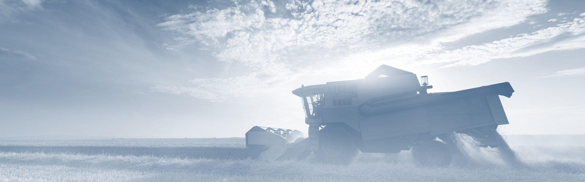 LEWIS & CLARK AGRIFOOD - Lewis & Clark Partners